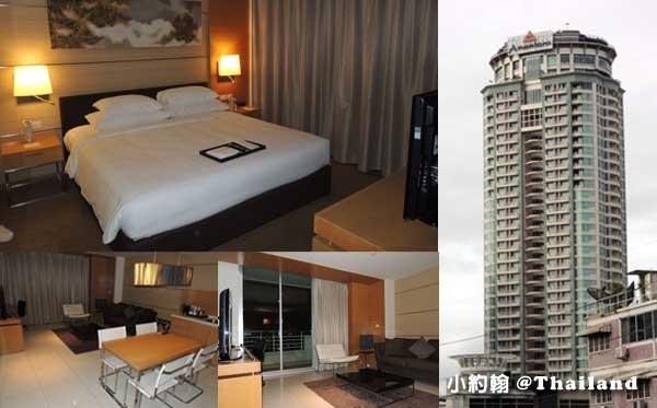 Anantara Bangkok Sathorn Hotel曼谷安娜塔拉沙通五星級公寓式飯店.jpg