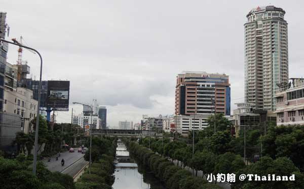 Anantara Bangkok Sathorn Hotel曼谷安娜塔拉沙通五星級公寓式飯店1.jpg
