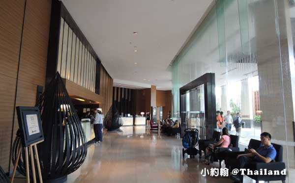 Anantara Bangkok Sathorn Hotel曼谷安娜塔拉沙通五星級公寓式飯店3.jpg