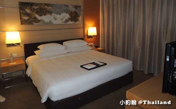 Anantara Bangkok Sathorn Hotel曼谷安娜塔拉沙通五星級公寓式飯店room4.jpg