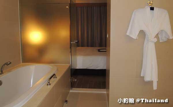 Anantara Bangkok Sathorn Hotel曼谷安娜塔拉沙通五星級公寓式飯店room6.jpg