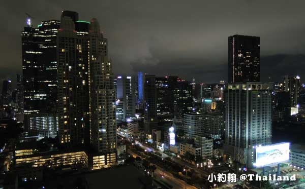 Anantara Bangkok Sathorn Hotel曼谷安娜塔拉沙通五星級公寓式飯店room7.jpg