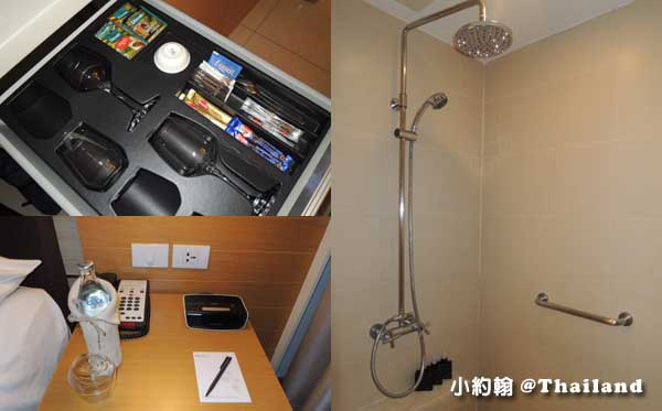 Anantara Bangkok Sathorn Hotel曼谷安娜塔拉沙通五星級公寓式飯店room10.jpg