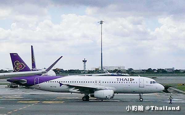 泰國8天7夜旅遊(上)曼谷夏季購物節1.泰國航空THAI AIRWAYS.jpg