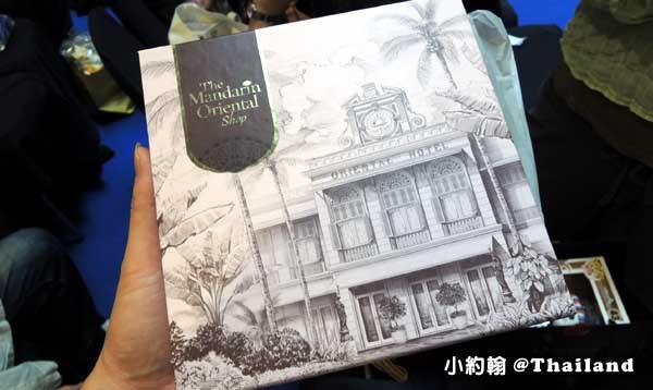 The Mandarin Oriental Shop曼谷東方文華下午茶之甜點店巧克力.jpg