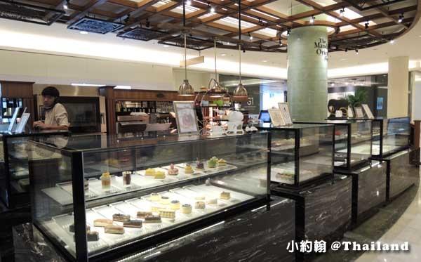 The Mandarin Oriental Shop曼谷東方文華下午茶之甜點店@GAYSORN百貨2.jpg