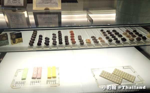 The Mandarin Oriental Shop曼谷東方文華下午茶之甜點店@GAYSORN百貨3.jpg