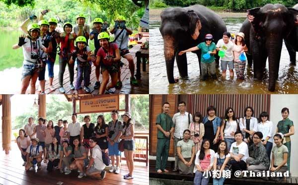 泰國8天7夜旅遊(上)曼谷夏季購物節 特賣綠旅團