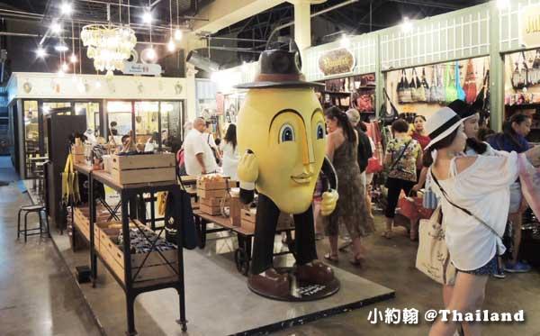 Mango Tango芒果冰淇淋,糯米飯-Asiatique曼谷河濱夜市1.jpg
