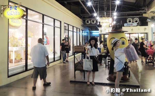 Mango Tango芒果冰淇淋,糯米飯-Asiatique曼谷河濱夜市3.jpg