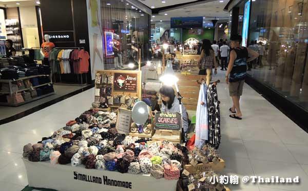 泰國曼谷- 泰國8天7夜旅遊(上)Big C Supercenter(Rajdamri)大超市文創市集.jpg