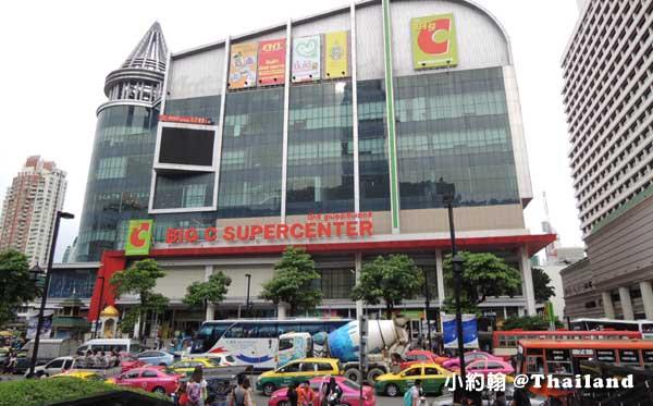 泰國曼谷- 泰國8天7夜旅遊(上)Big C Supercenter(Rajdamri)大超市.jpg