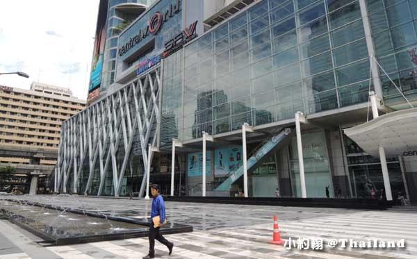 泰國曼谷- 泰國8天7夜旅遊(上)Central World中央世界百貨城.jpg