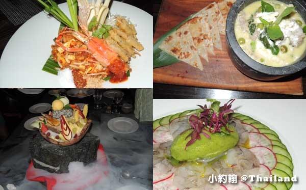 泰國曼谷- 泰國8天7夜旅遊(上)Osha Thai Restaurant & Bar 曼谷歐沙餐廳3.jpg