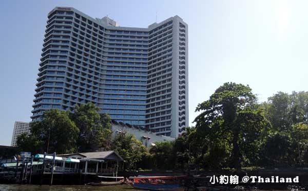 Royal Orchid Sheraton Hotel皇家蘭花喜來登五星飯店(上)入住篇@招披耶河畔.jpg