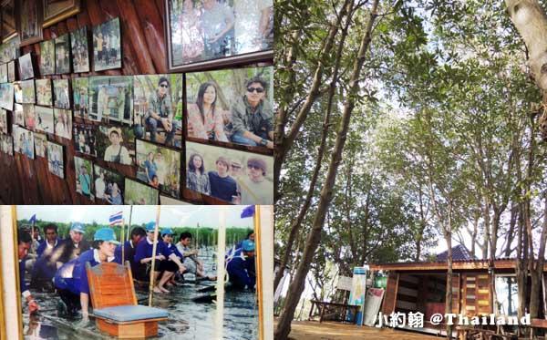 泰國8天7夜(下)綠色旅遊 Klong khone Mangrove Conservation Center 紅樹林生態保護區