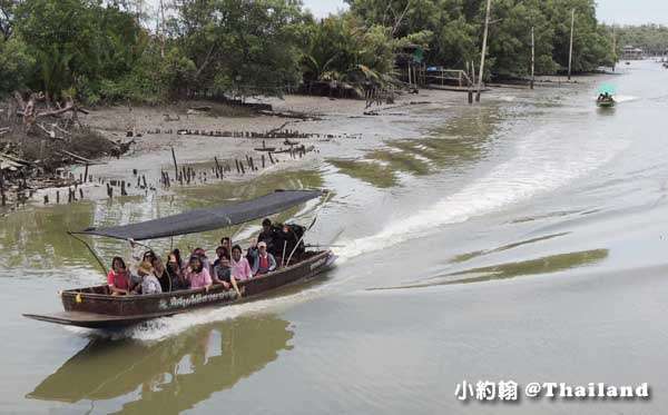 Klong khone Mangrove Conservation Center 紅樹林生態保護區2.jpg