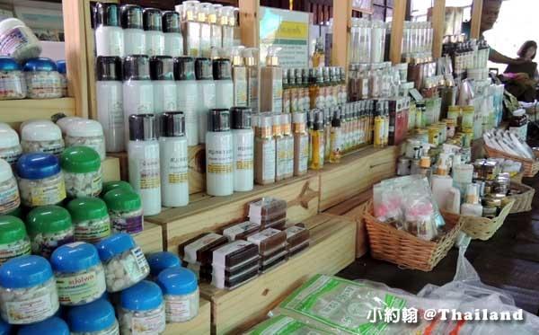 泰國8天7夜(下)綠色旅遊Coconut Story Museum農產品特賣.jpg