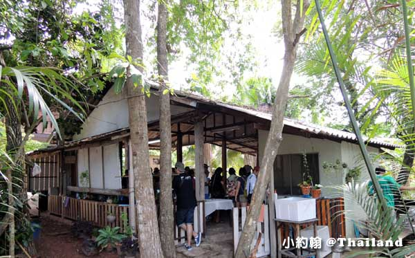 The Coconut Story Museum椰子故事博物館The Coconut Story Museum 椰子故事博物館Baanrimklong Homestay