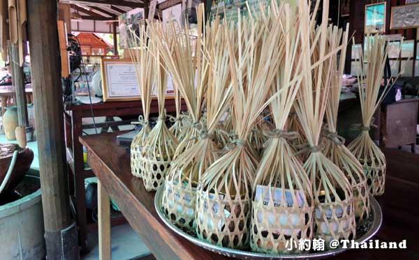 泰國8天7夜(下)綠色旅遊Coconut Story Museum椰子糖2