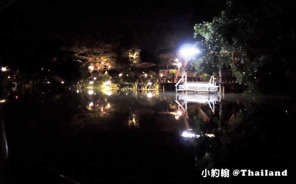 泰國8天7夜(下)綠色旅遊Asita Eco Resort 安帕瓦生態綠化渡假村-夜遊賞螢火蟲.jpg