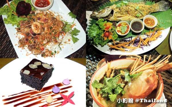 泰國8天7夜(下)綠色旅遊Asita Eco Resort 安帕瓦生態綠化渡假村-晚餐.jpg