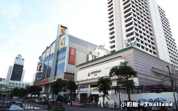 泰國曼谷Arnoma Grand Bangkok曼谷阿諾瑪飯店.jpg