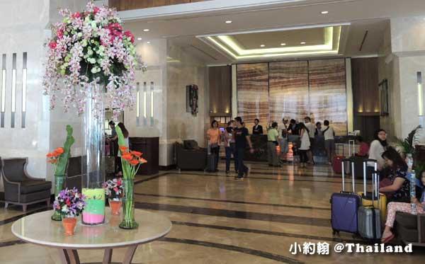 泰國曼谷Arnoma Grand Bangkok曼谷阿諾瑪飯店入住.jpg