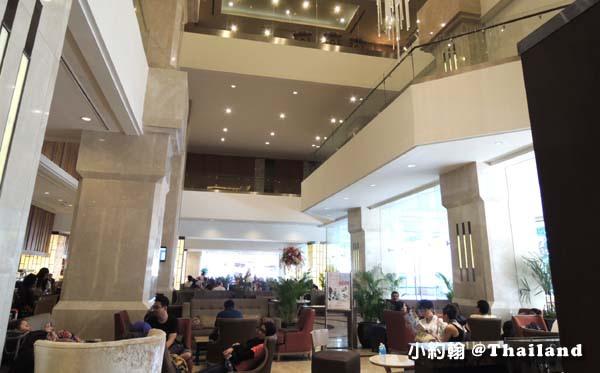 泰國曼谷Arnoma Grand Bangkok曼谷阿諾瑪飯店大廳.jpg