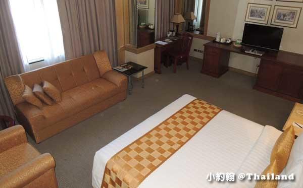 泰國曼谷Arnoma Grand Bangkok曼谷阿諾瑪飯店房間3.jpg