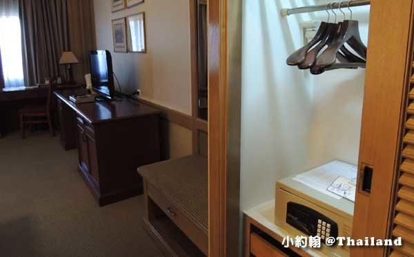 泰國曼谷Arnoma Grand Bangkok曼谷阿諾瑪飯店房間4.jpg