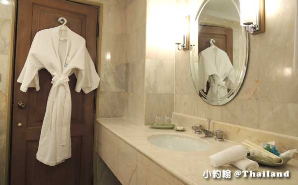 泰國曼谷Arnoma Grand Bangkok曼谷阿諾瑪飯店浴室.jpg