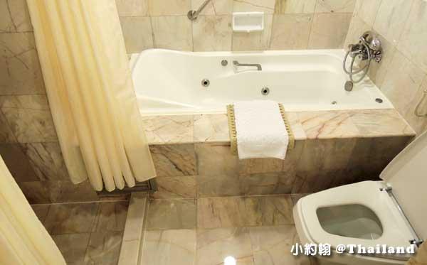 泰國曼谷Arnoma Grand Bangkok曼谷阿諾瑪飯店浴室3.jpg