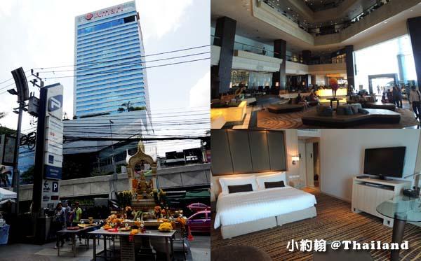 Amari Watergate Bangkok曼谷阿瑪麗水門飯店@曼谷水門市場.jpg