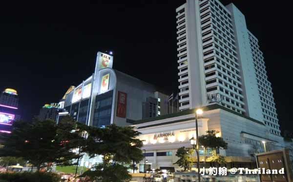泰國曼谷Arnoma Grand Bangkok飯店