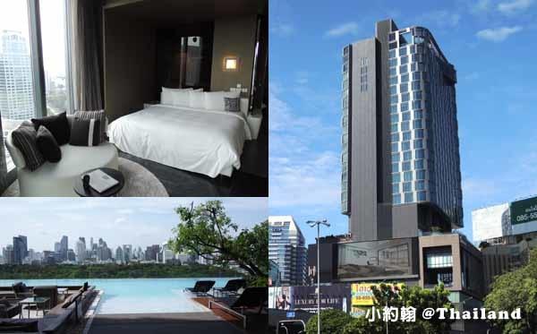 Sofitel So Bangkok Hotel索菲特曼谷五星飯店泰享受