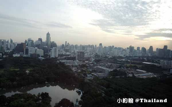 Sofitel So Bangkok Hotel索菲特曼谷五星飯店入住-早晨.jpg