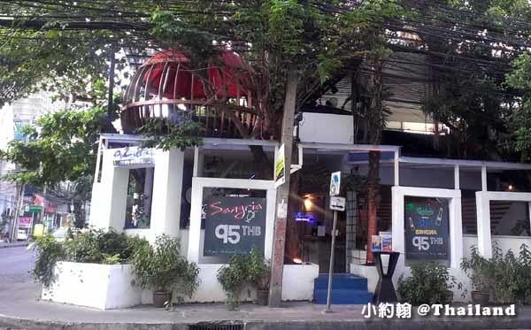 泰國曼谷飯店Citrus Sukhumvit 11附近酒吧PUB.jpg