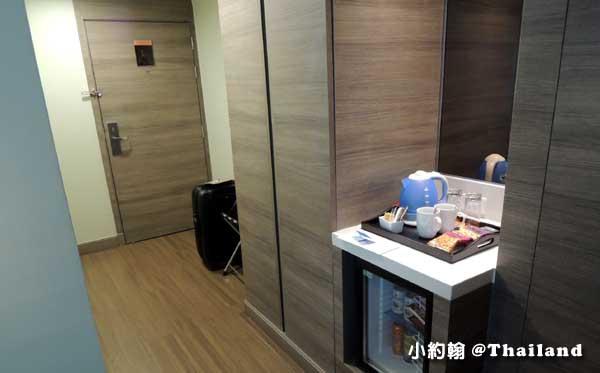 泰國曼谷飯店Citrus Sukhumvit 11柑橘商旅捷運Nana站ROOM.jpg