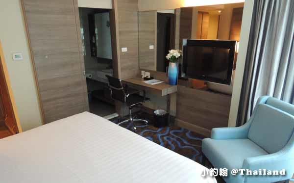 泰國曼谷飯店Citrus Sukhumvit 11柑橘商旅捷運Nana站ROOM2.jpg