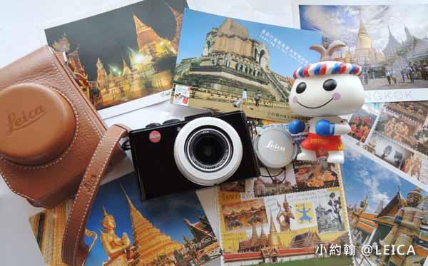 開箱Leica D-LUX6德國萊卡F1.4大光圈超越Panasonic LX7.jpg