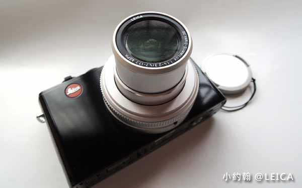 開箱Leica D-LUX6德國萊卡F1.4大光圈超越Panasonic LX7-0.jpg