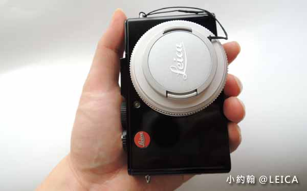開箱Leica D-LUX6德國萊卡F1.4大光圈超越Panasonic LX7-4.jpg