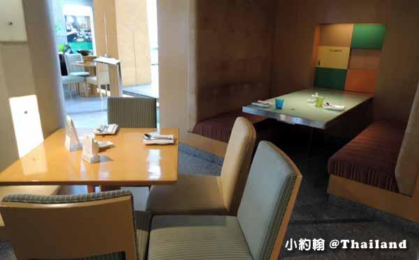Cafe G at Holiday Inn Bangkok泰國曼谷假日飯店午餐吃到飽2.jpg