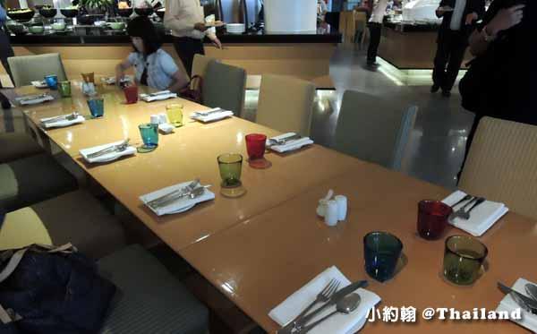 Cafe G at Holiday Inn Bangkok泰國曼谷假日飯店午餐吃到飽3.jpg