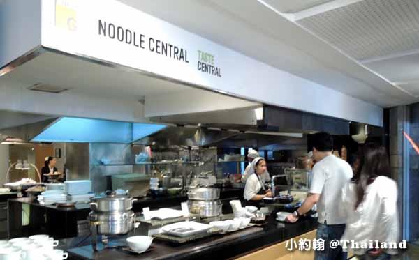 Cafe G at Holiday Inn Bangkok泰國曼谷假日飯店午餐吃到飽4.jpg