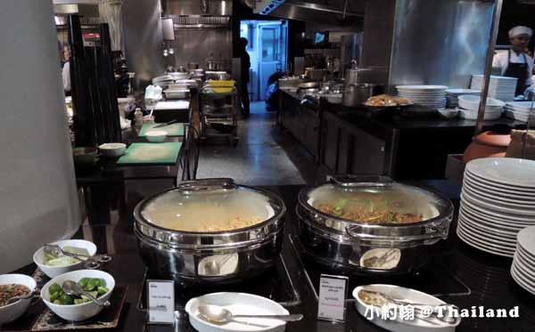 Cafe G at Holiday Inn Bangkok泰國曼谷假日飯店午餐吃到飽5.jpg