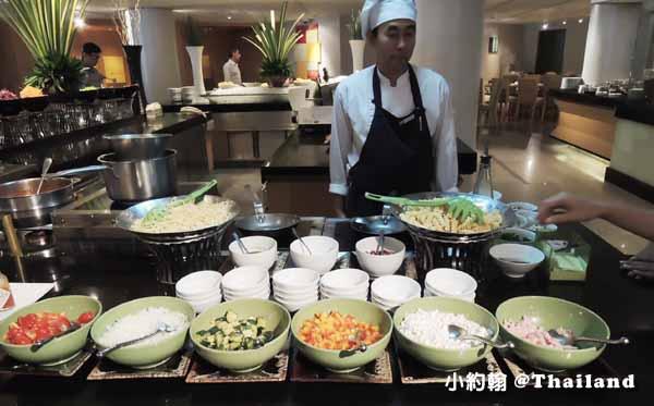 Cafe G at Holiday Inn Bangkok泰國曼谷假日飯店午餐吃到飽6.jpg