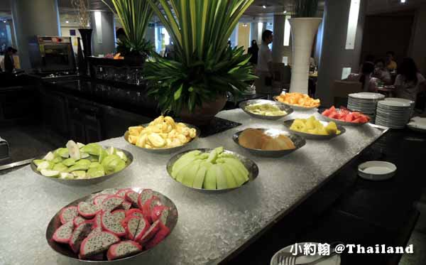 Cafe G at Holiday Inn Bangkok泰國曼谷假日飯店午餐吃到飽9.jpg