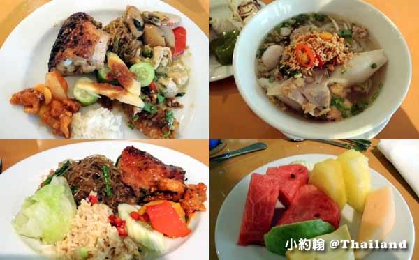 Cafe G at Holiday Inn Bangkok泰國曼谷假日飯店午餐吃到飽12.jpg